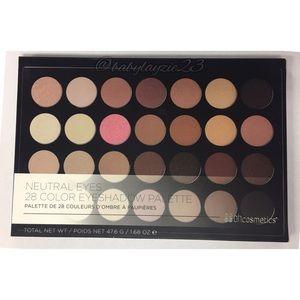 BH Cosmetics - Neutral Eyes Palette